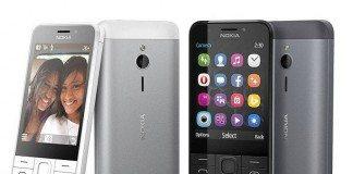 nokia 230 dual sim phone