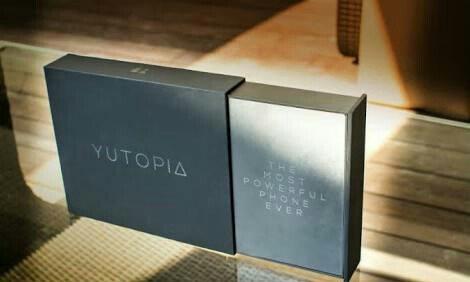 Yu yutopia launch