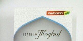 karbonn titanium moghul image