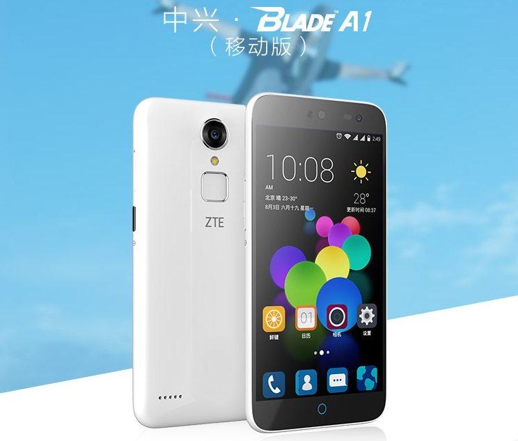 ZTE-Blade-A1-launch-01