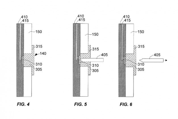 apple patent self healing elastomer