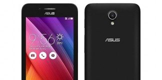 asus zenfone go 4.5 india launch