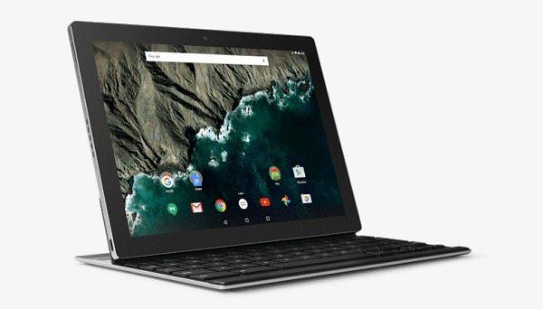 google pixel c, google pixel c keyboard dock
