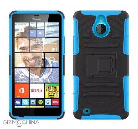 microsoft lumia 850 cases