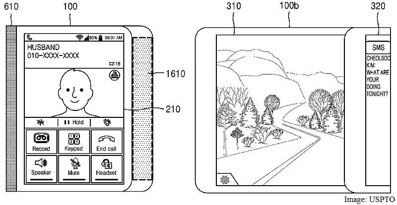 samsung_patent_flexible_display_image_uspto
