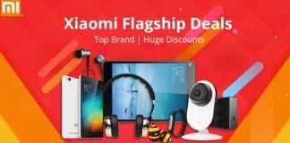 xiaomi flagship deals