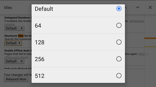 9. Turbo-charge Chrome