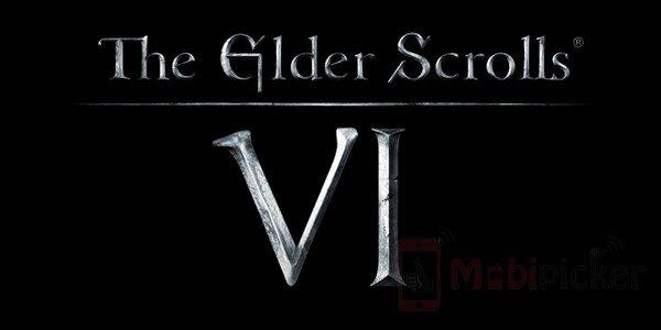 The Elder Scrolls 6