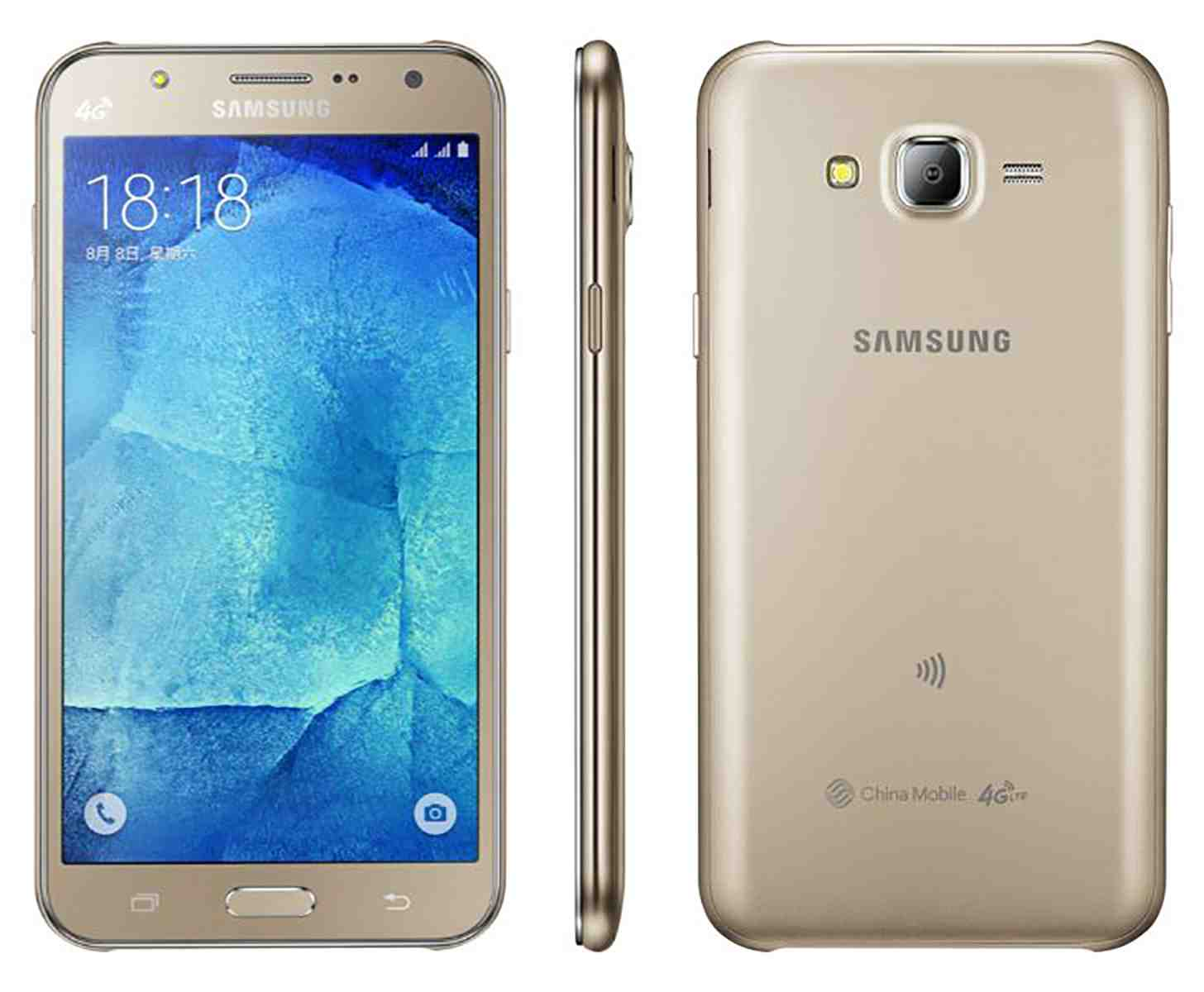 samsung galaxy j7 2016 leaks