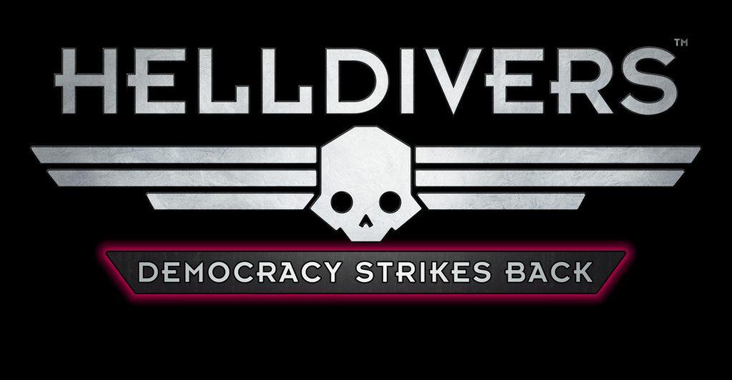 Helldivers: Democracy Strikes