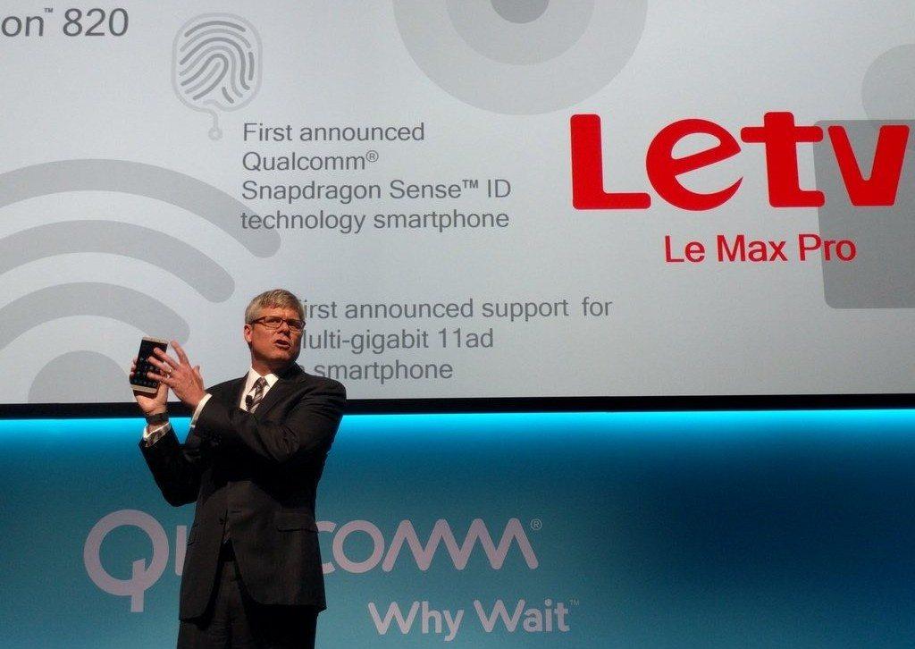 Letv-Le-Max-Pro announced