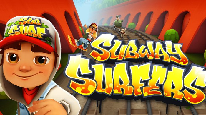 Subway Surfers