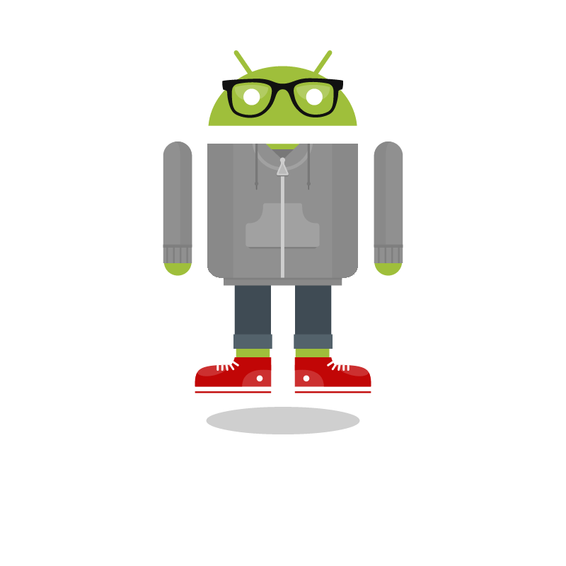 become android expert