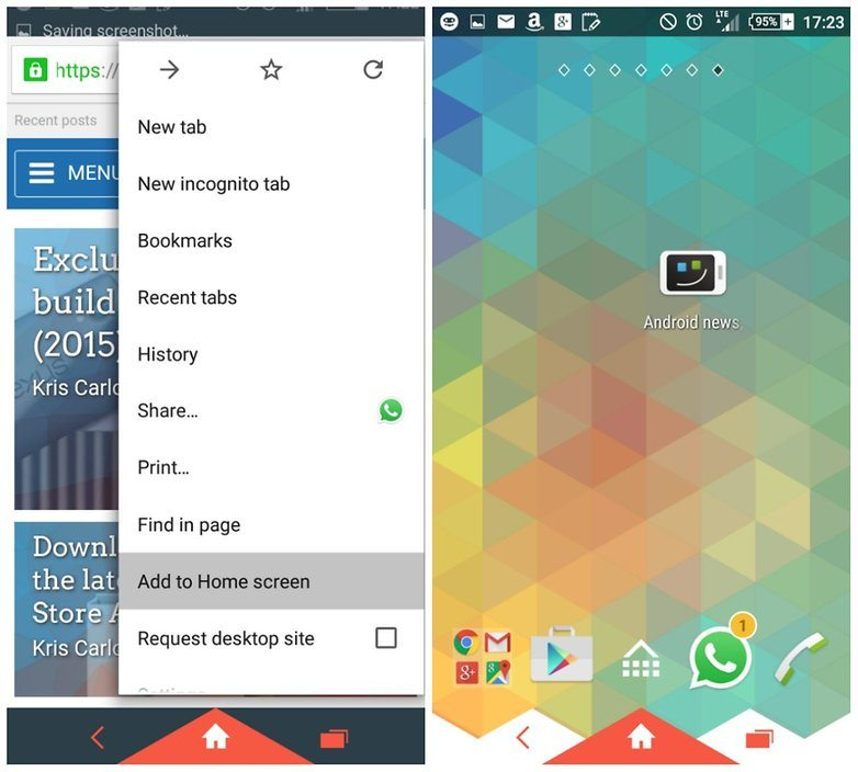 androidpit-bookmark-home-screen-w782
