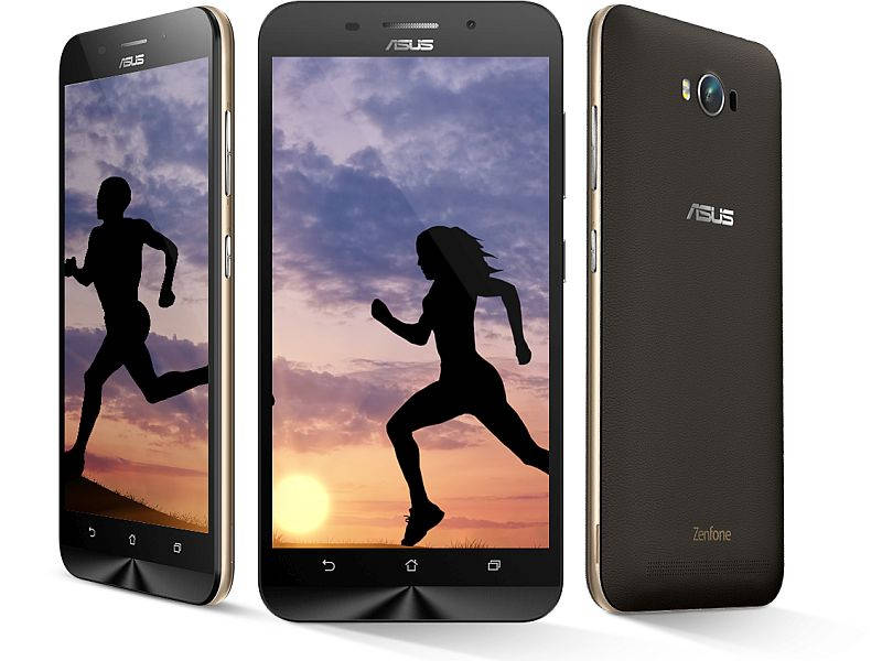 asus zenfone max launch india