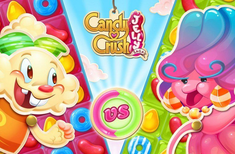 candy crush jelly saga tips