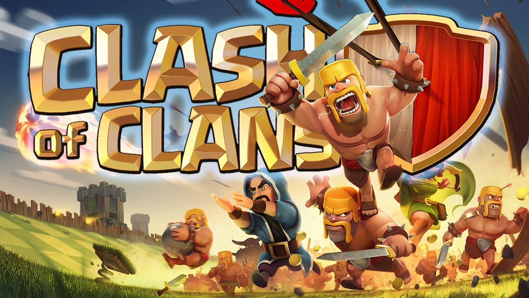 Clash Of Clans Gems Jailbreak Ios 8