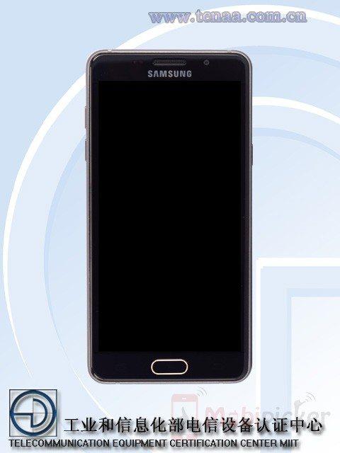 galaxy a5 2016 china mobile