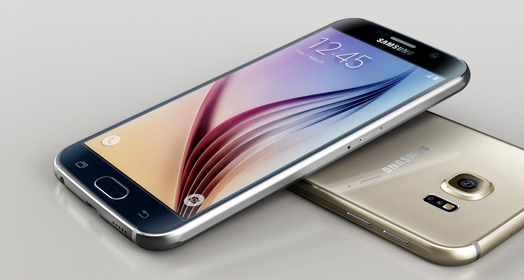 galaxy s6 news updates