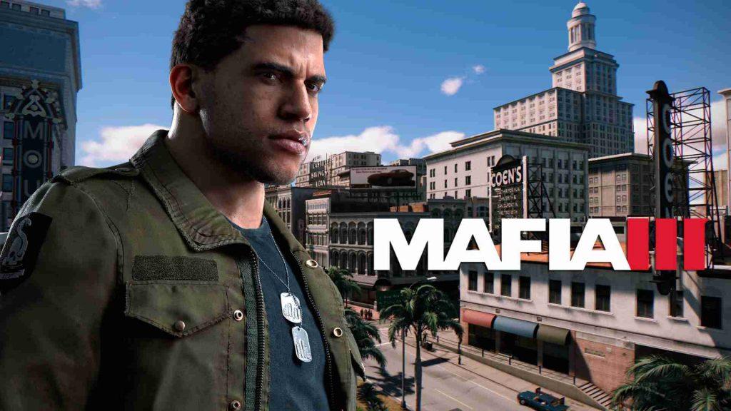 mafia 3 bug free game