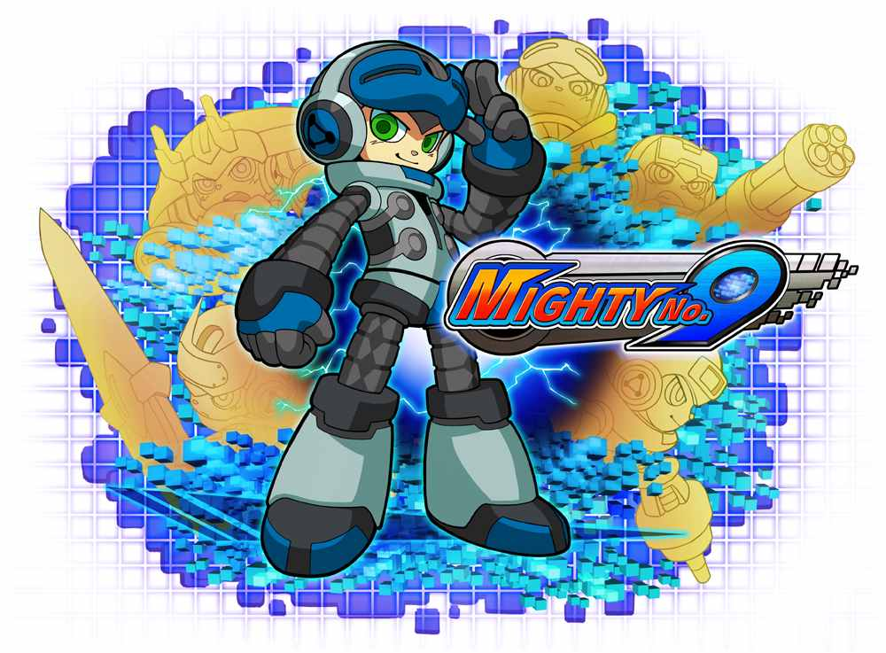 mighty no. 9 release postpone