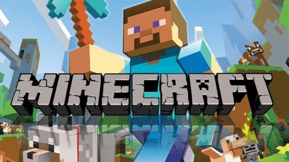 Minecraft update for wii u