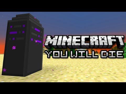 minecraft die ways