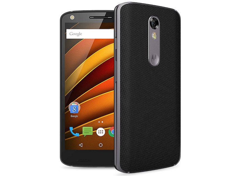 moto x force release date in india