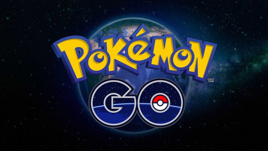 pokemon go release