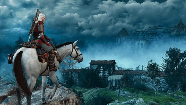 The Witcher 3 Hearts of Stone Gets New Hotfix On Steam