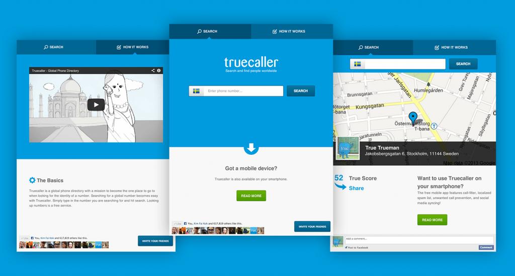 truecaller app for download