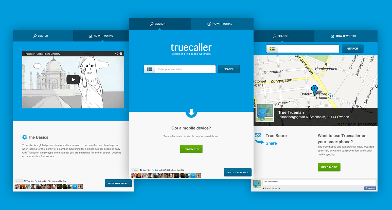 truecaller app for download