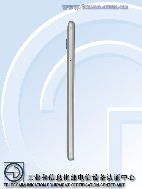 ZTE N937St