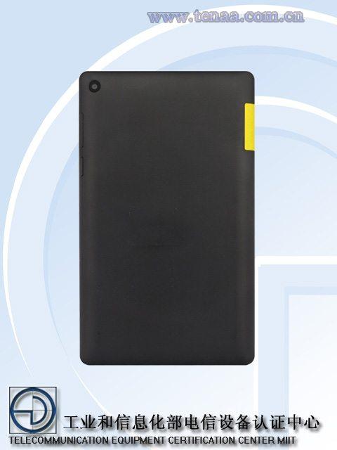 Lenovo TB3-710I