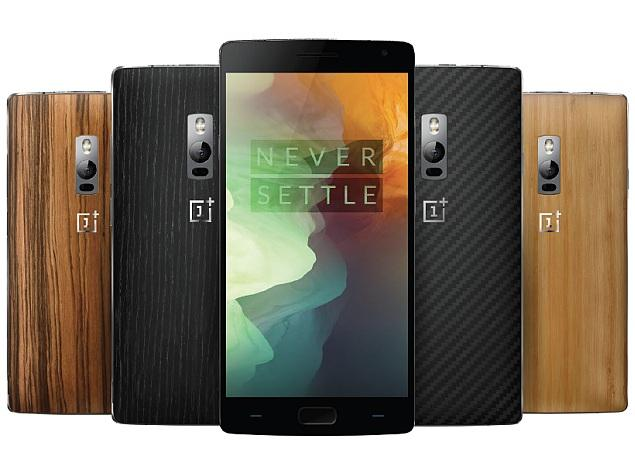 oneplus 2 price cut