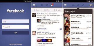 Facebook Apk
