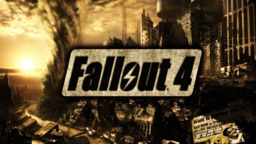 Fallout 4 Update