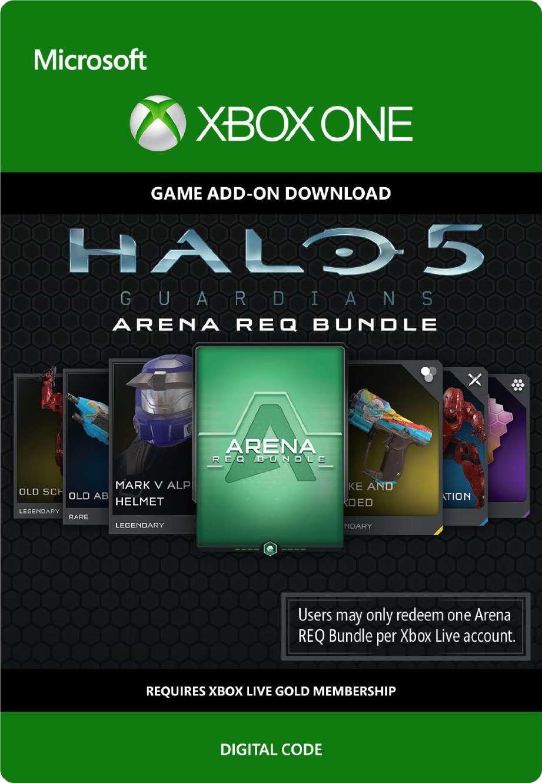 H5G-Arena-REQ-Bundle