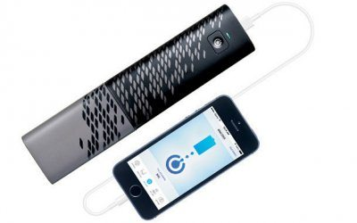 intelligent energy charger