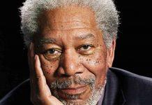 how to get Morgan Freeman voice on waze navigation app