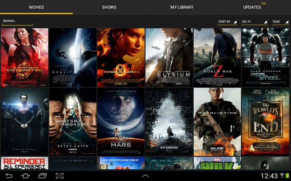 showbox app android
