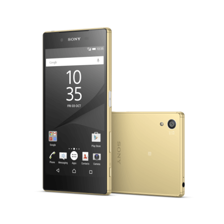 sony xperia z5 in us market