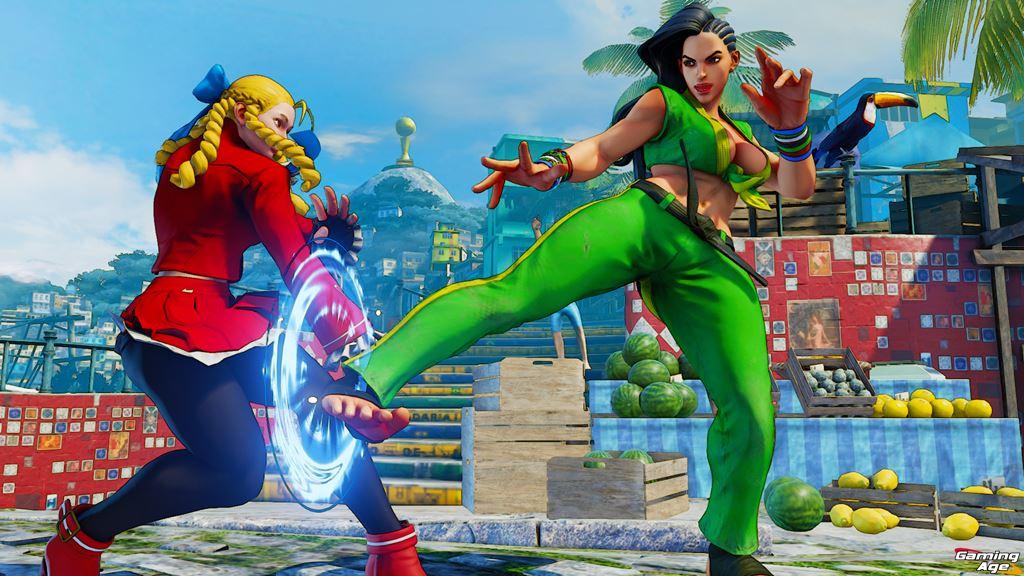 Street-Fighter-V_Laura_4_low_kick
