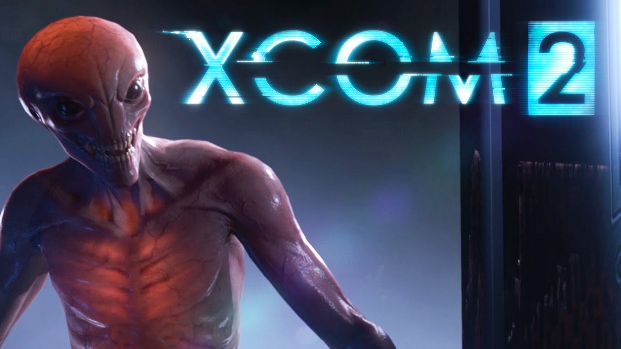 XCOM 2 goes number one