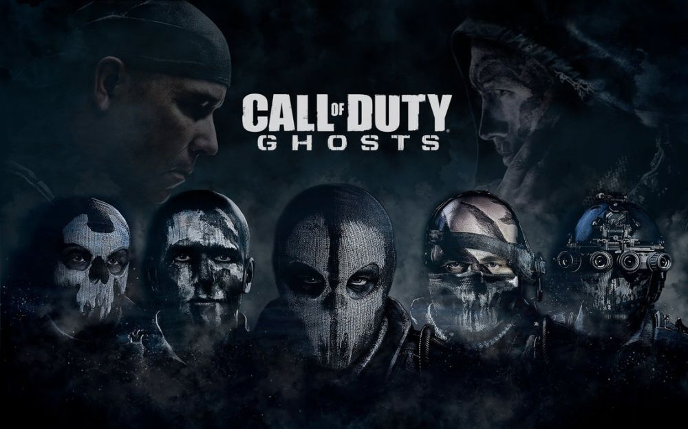would call of duty ghosts 2 have been preferable to
