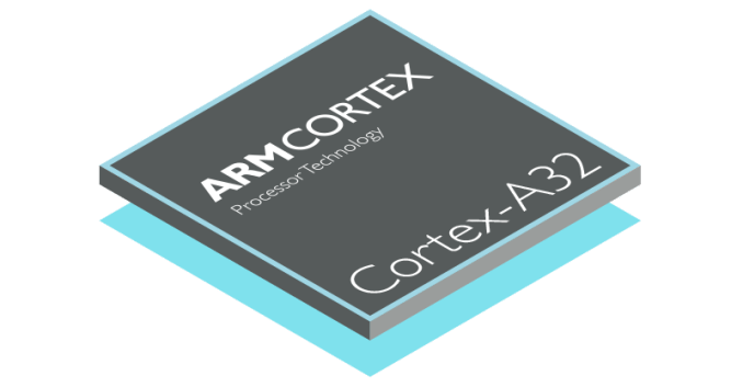 arm cortex a32
