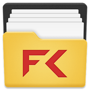 file commander for android
