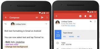 gmail 6.0 apk