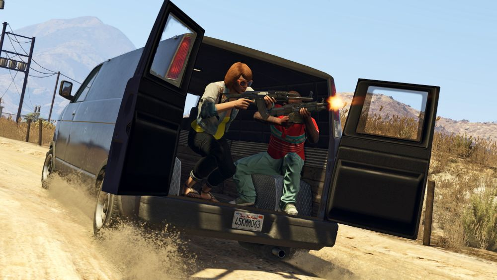 GTA 6 Release Date, Rumors, Features: What We Know So Far | MobiPicker