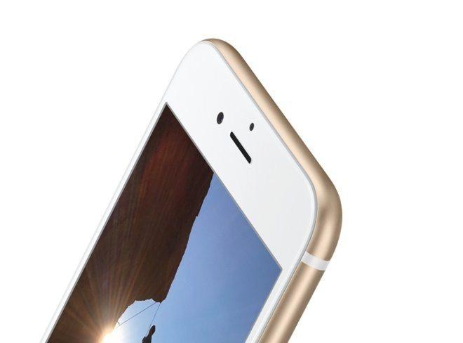 iPhone 7 Headphone